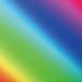 レインボー/虹色