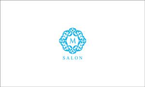 ダミーサロンのロゴ