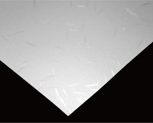 簡易和紙のサンプル